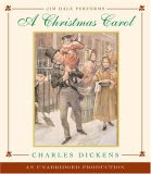 A Christmas Carol read by Jim Dale