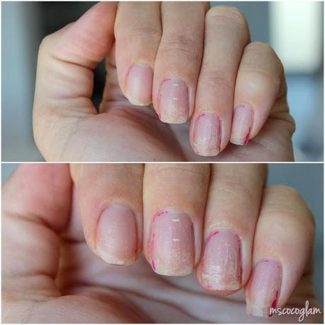 Essence 'Gel Nails at Home' | Mein Fazit