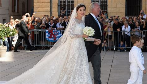 From Kate To Diana: The 10 Best Royal Wedding Gowns Of All