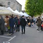 Pommard | Un marché pour les gourmands à Pommard