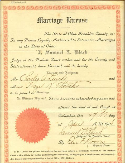 How Much Does A Marriage License Cost In Canada   comsoftware