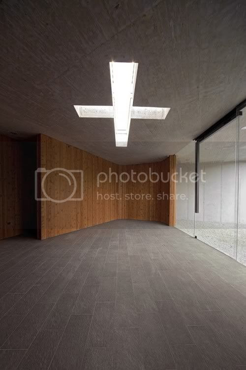 The Farewell Chapel 5