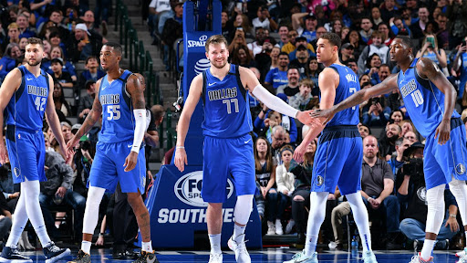 Avatar of Dallas Mavericks Achieve a Historic Triumph by Managing to Outscore Jordan's Chicago Bulls and Durant's Golden State Warriors