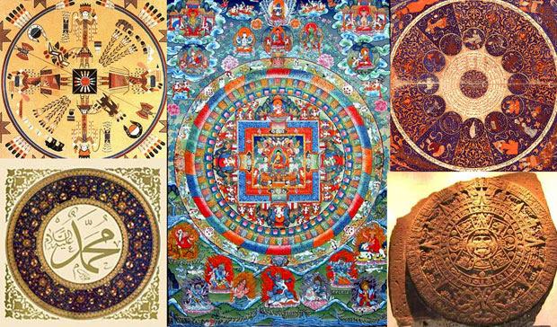 Qué Son Los Mandalas Significado Uso Y Origen Exploradores De Luz