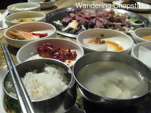 Ong Ga Nae Korean BBQ - Rowland Heights 8