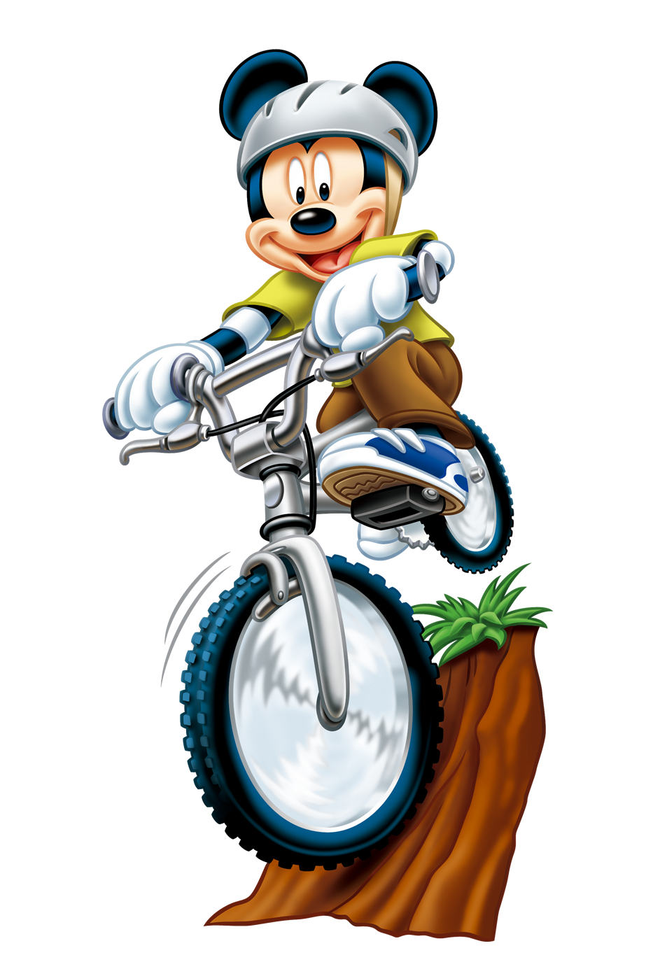 Mickey Mouse Png images and clipart