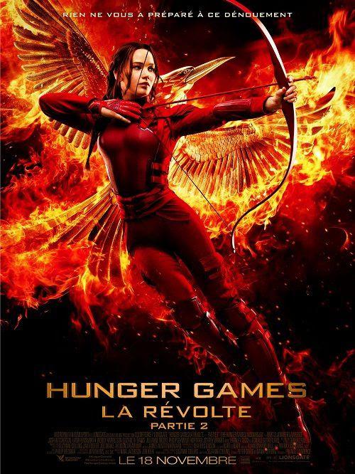 Hunger Games, La Révolte : Partie 2
