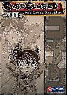 Detective Conan Episode List Wikipedia