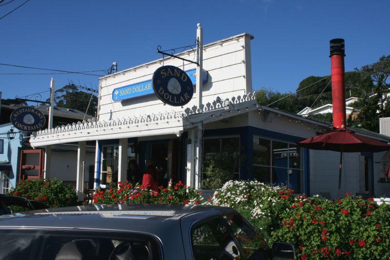 Sand Dollar Restaurant & Bar