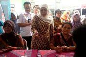 Khofifah: Partai Pengusung Sudah Cukup untuk Maju Pilgub Jawa Timur