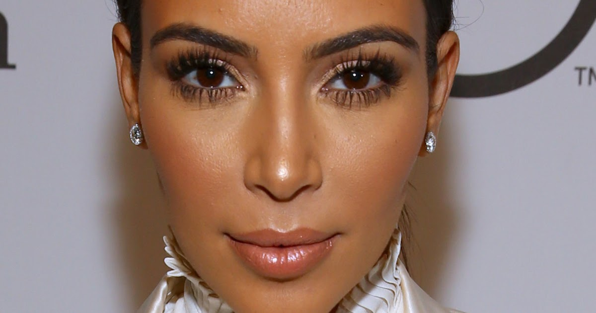 Kim Kardashian Talks About Hacked Celebrity Private Pics -5479