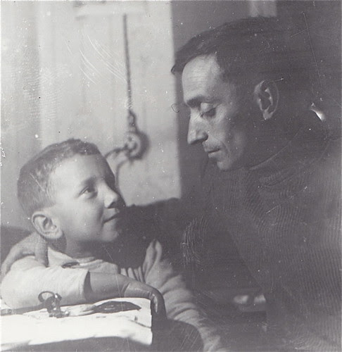 My father and my grandfather