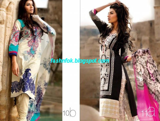 Sana-Safinaz-Lawn-Spring-Summer-Collection-2013-New-Fashinable-Clothes-Dress-Designs-16