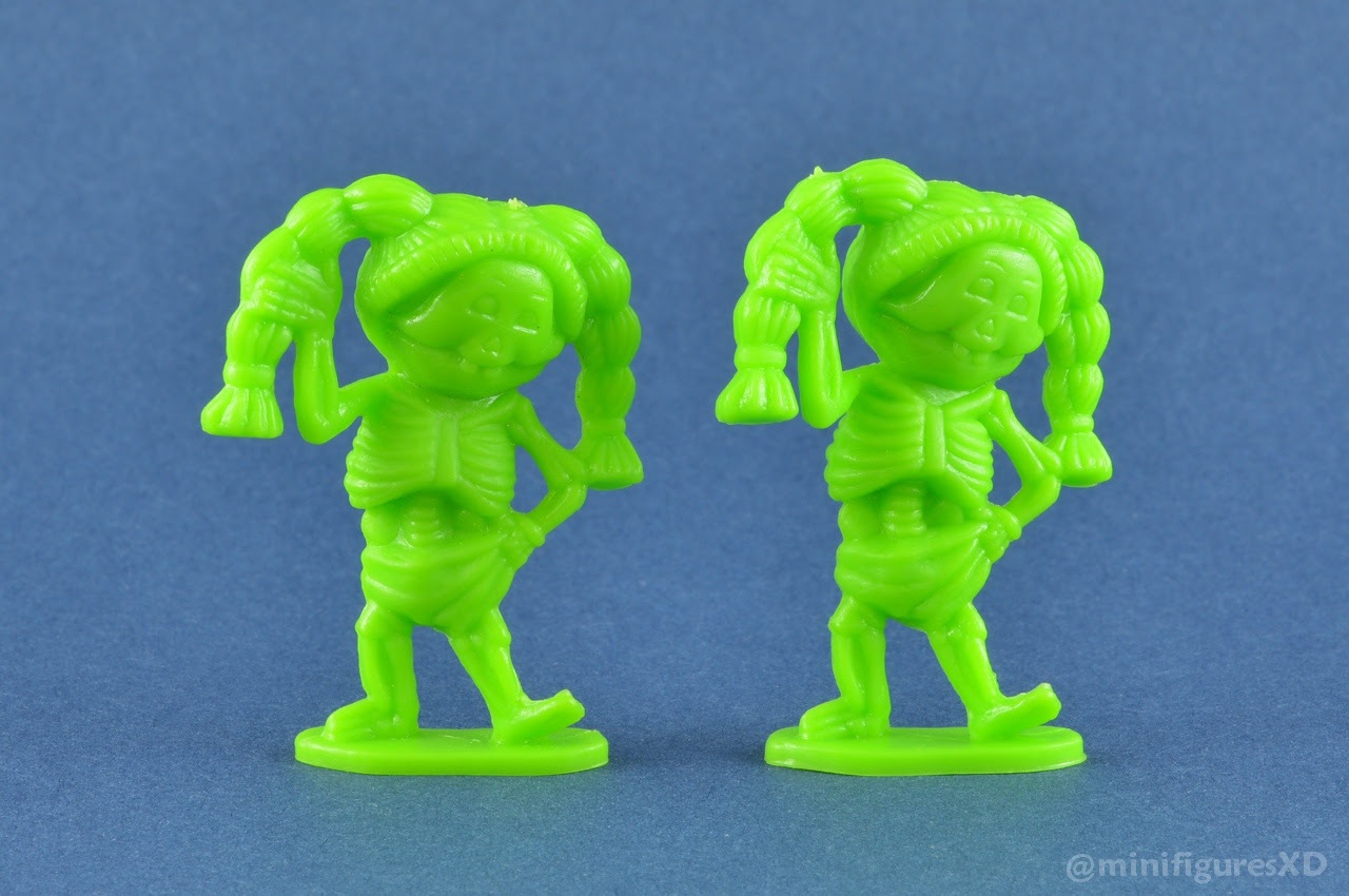 Neon Green GPK Cheap Toys