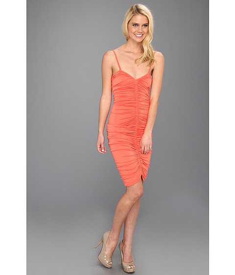 Cheap Rachel Pally Desiree Dress Apricot