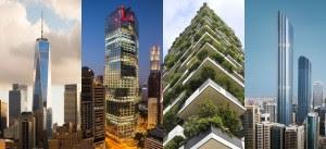 Best Tall Buildings Awards 2015 (CTBUH)