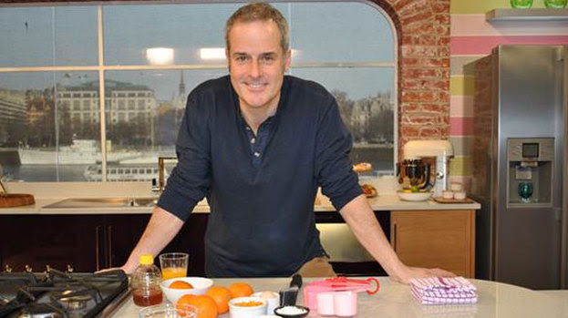 Phil Vickery's beef recipes: stew, spicy burritos and ...