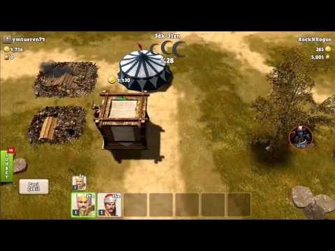 Üçte Üç - Osmanlı Savaşları #3