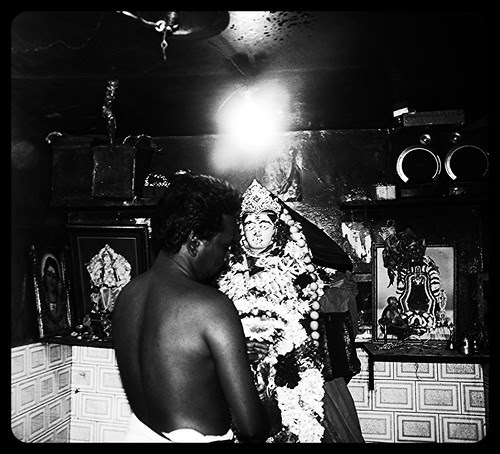About Goddess Marriammen -Macchimar Colony Mahim by firoze shakir photographerno1