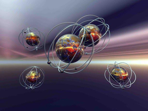 Κβαντική-Φυσική