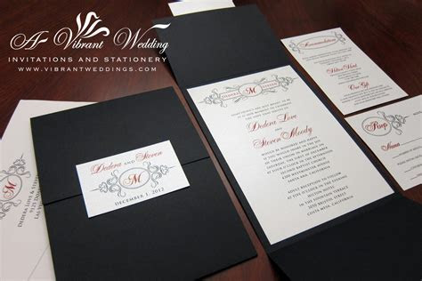 Addressing your Envelopes ? A Vibrant Wedding