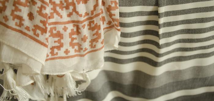 stripes+scarf, striped sheath dress, calvin klein dress, dress with scarf