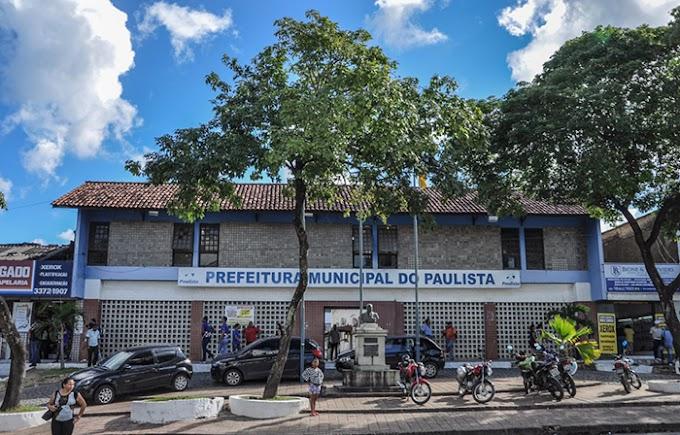 Em Paulista, MP pede prisão de mesários por direcionar eleitores para voto em candidato a prefeito.