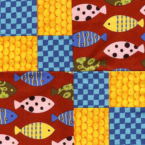 Fish Block