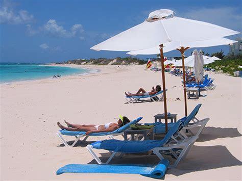 Anguilla All Inclusive  Not!
