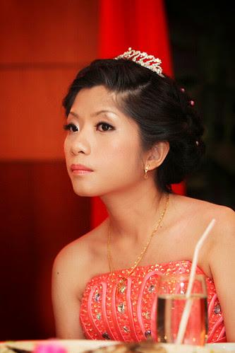 Wen Huan ~ Wedding Night