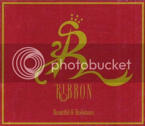 RIBBON - Beautiful&Resistance