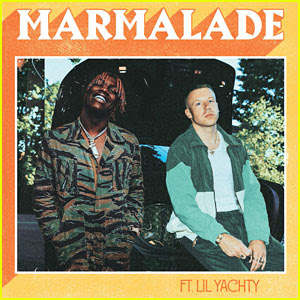 Macklemore: 'Marmalade' feat. Lil Yachty - Stream, Download & Lyrics Here!