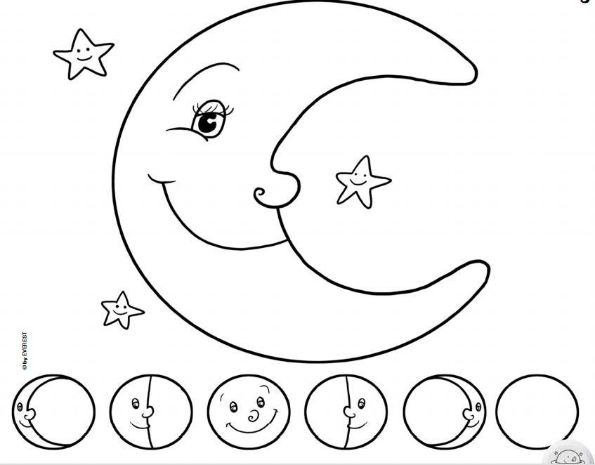 Recursos De Educacion Infantil Fichas Del Proyecto Universo