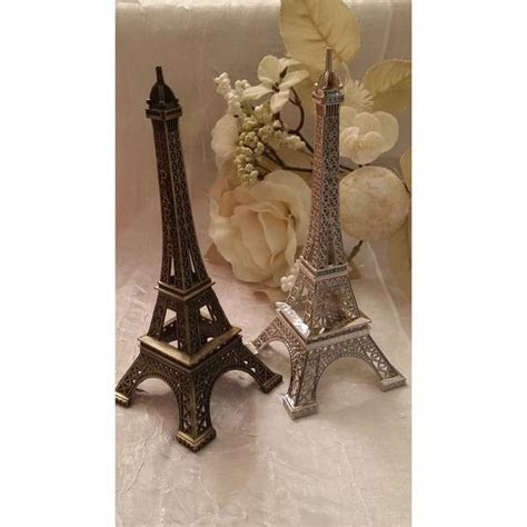 Eiffel Tower Cake Decoration Party Decorations Tower in