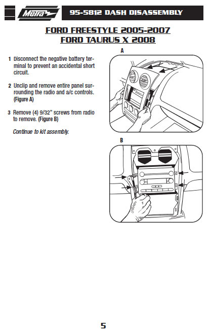 Diagram 2005 Ford Freestyle Stereo Wire Diagram Full Version Hd Quality Wire Diagram Rewiringarizona1 Unrp Infos Fr