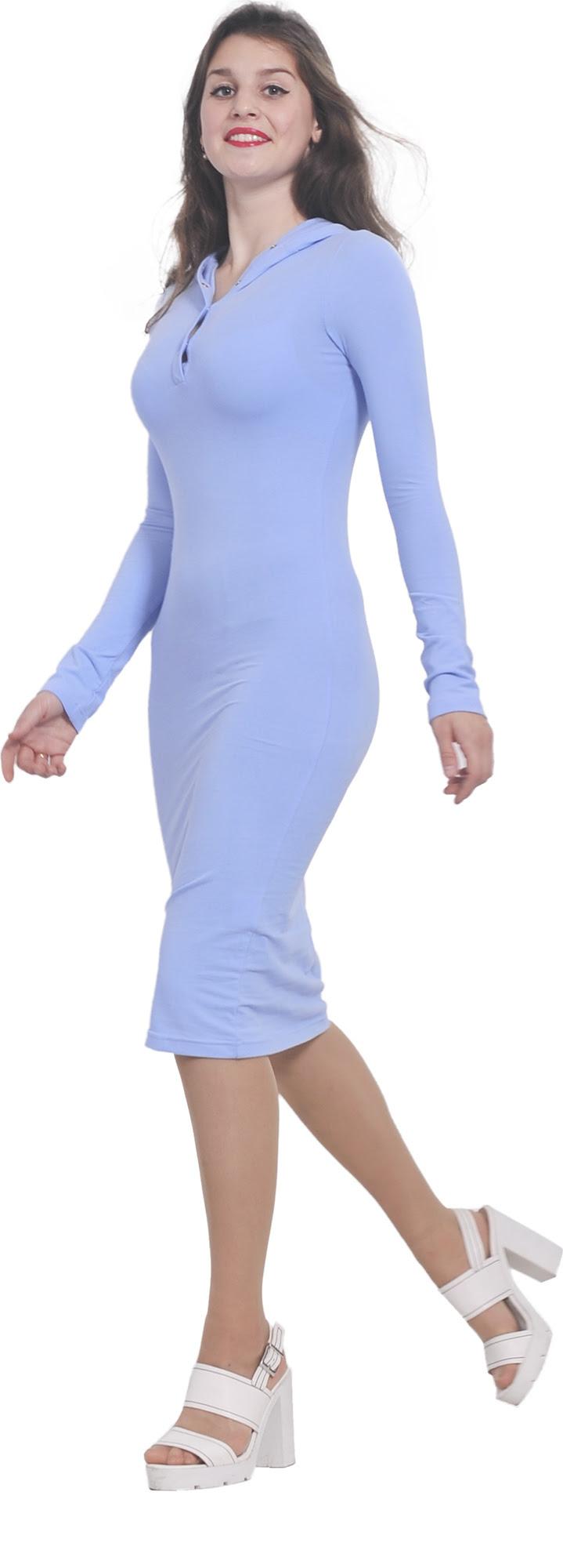 Clothes size 7 bodycon dresses women long plus long sale