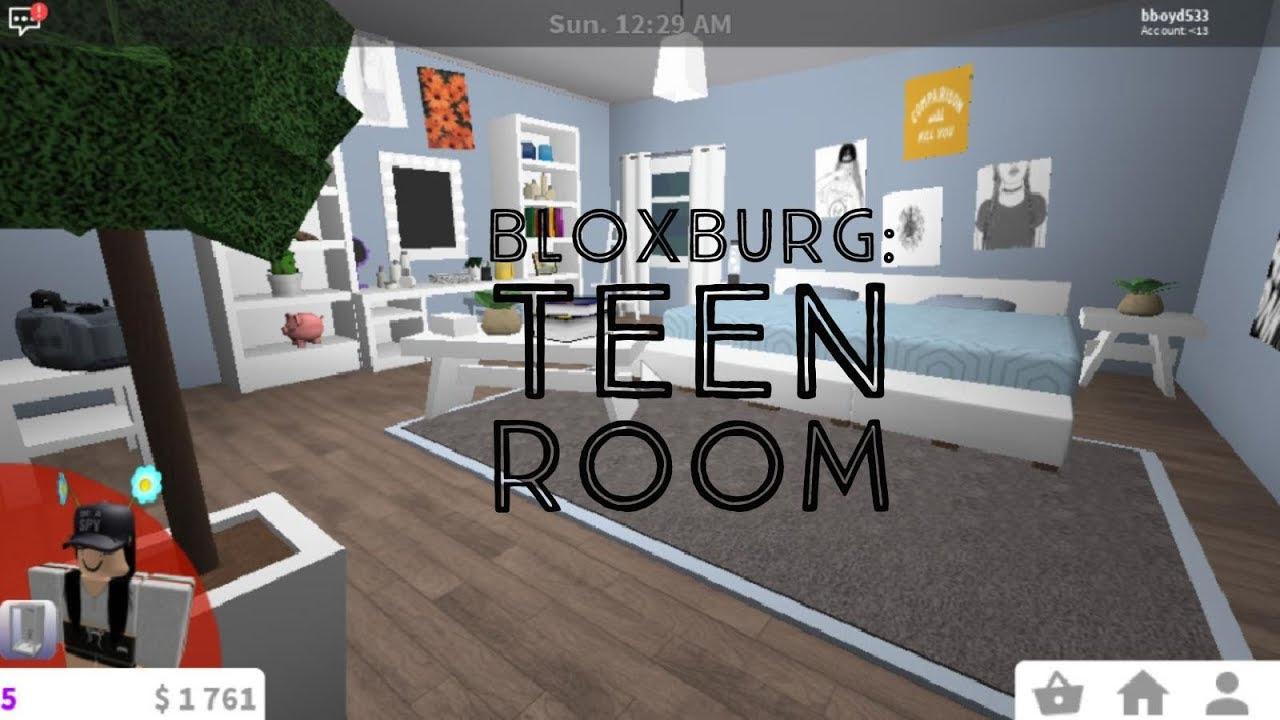 Roblox Blockburg Cute Living Room - Free Roblox Clothes ...