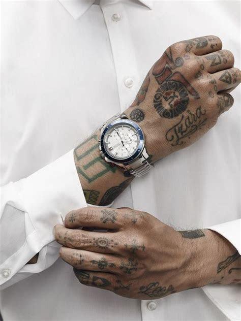 hand tattoos men ideas pinterest