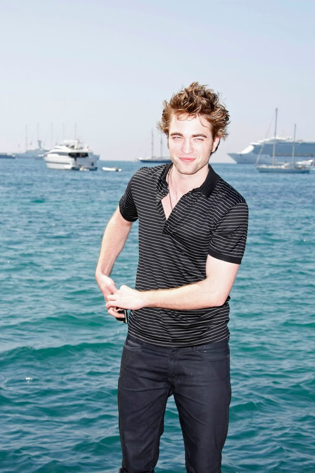 Photocall for The Twilight Saga: New Moon during the 2009 Cannes Film Festival in Cannes