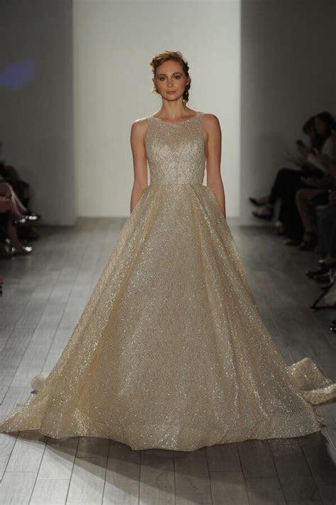 glitter lazaro  inspired wedding dress ebay