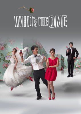 Who's The One - Season 1