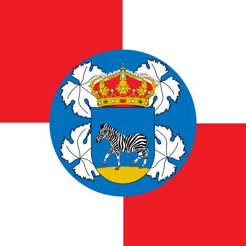 File:Bandera de Cebreros.svg