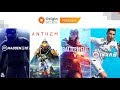 شركة EA تطلق خدمة Origin Access Premier