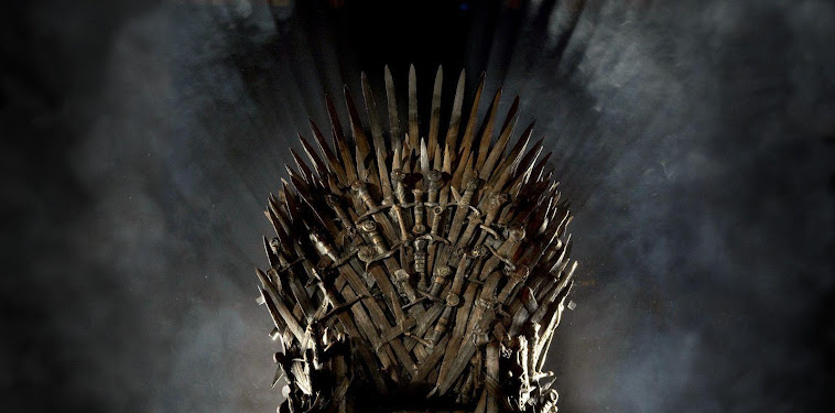 Iron Throne Wallpaper