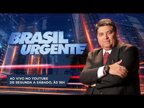 BRASIL URGENTE - 29/05/2020