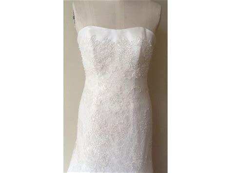 Lusan Mandongus 1829B, $1,680 Size: 2   Used Wedding Dresses