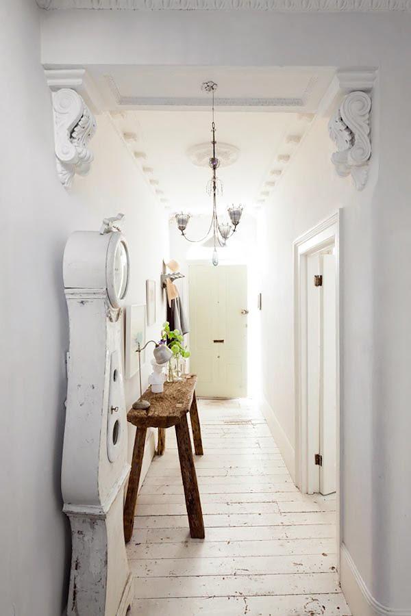 Marie Claire Maison House, em Londres 2