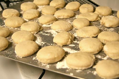 Donut Holes Rising