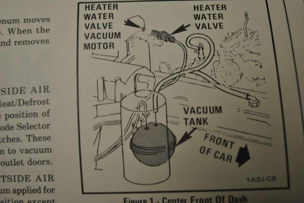 1983 El Camino Wiring Diagram