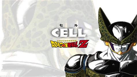 perfect cell wallpapers wallpapertag